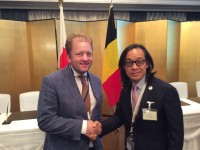 De Halve Maan Brewery signs new ambitious export agreement for Japan